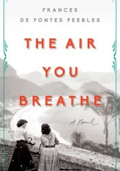 The Air You Breathe Book by Frances de Pontes Peebles