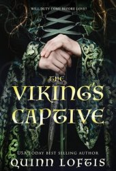 The Viking's Captive (Clan Hakon #2) Book