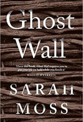 Ghost Wall Book