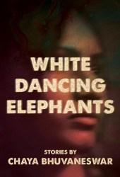 White Dancing Elephants Book