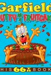 Garfield Nutty as a Fruitcake: His 66th Book Book