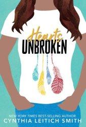 Hearts Unbroken Book