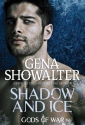Shadow and Ice (Gods of War, #1) Book