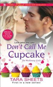 Don't Call Me Cupcake cover