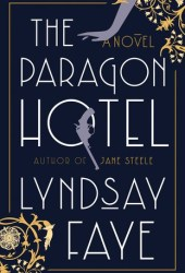 The Paragon Hotel Book