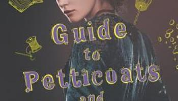 The Lady's Guide to Petticoats and Piracy (Montague Siblings #2) – Mackenzi Lee
