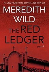 The Red Ledger: Part 1 Book