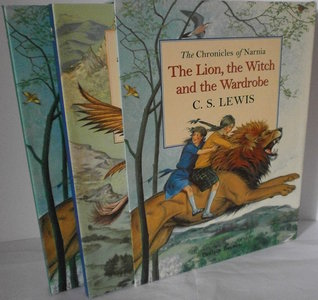 The Lion, the Witch and the Wardrobe / The Magician's Nephew