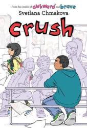 Crush (Awkward, #3) Book