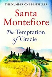 The Temptation of Gracie Book