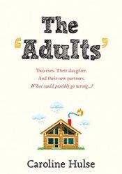 The Adults Book by Caroline Hulse