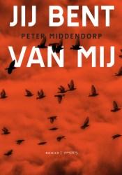 Jij bent van mij Book by Peter Middendorp