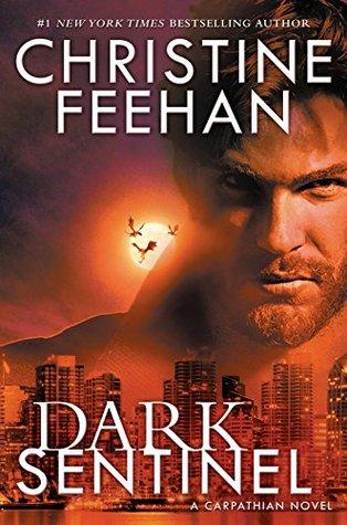 Dark Sentinel (Dark #28)