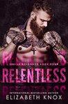 Relentless (Skulls Renegade, #4)