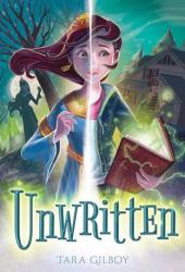 Unwritten Book