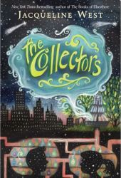 The Collectors (The Collectors, #1) Book
