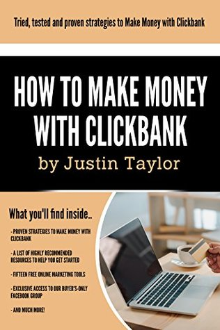 How to Make Money Online Series Book 4 of 10: Discover the secrets used by affiliate marketers to make up to $10 000 per month. Limited edition includes 15 FREE tools & Facebook group access