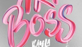 Art Boss – Kayla Cagan