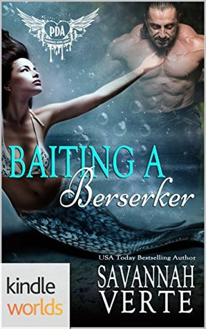 Baiting a Berserker (Paranormal Dating Agency Kindle Worlds)