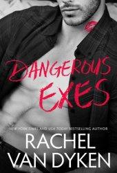Dangerous Exes (Liars, Inc., #2) Book