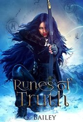 Runes of Truth (A Demon's Fall #1) Book