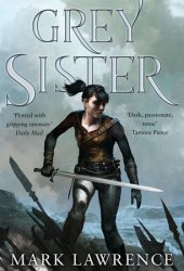 Grey Sister (Book of the Ancestor, #2) Book