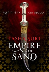 Empire of Sand (The Books of Ambha, #1) Book