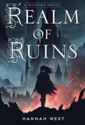 Realm of Ruins (The Nissera Chronicles, #2) Book