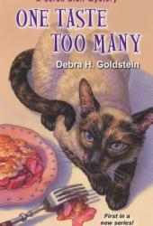 One Taste Too Many (Sarah Blair Mystery, #1) Book