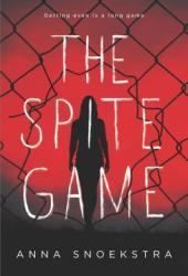The Spite Game Book