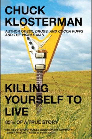 Killing Yourself to Live: 85% of a True Story pdf books