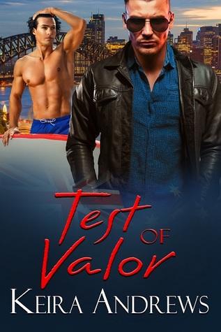 Test of Valor (Valor, #2)