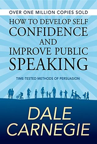 How to Develop Self Confidence and Improve Public Speaking