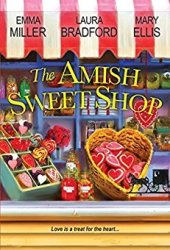 The Amish Sweet Shop Book