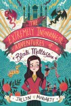 The Extremely Inconvenient Adventures of Bronte Mettlestone (Kingdoms and Empires #1)