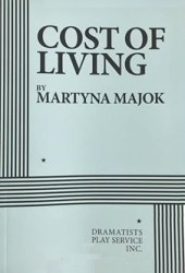 Cost of Living Book