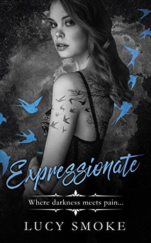 Expressionate (Expressions Series Book 1)
