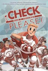 Check, Please!: #Hockey, Vol. 1 Book