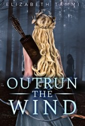 Outrun the Wind Book