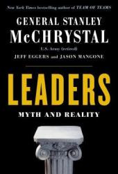 Leaders: Myth and Reality Book