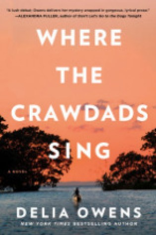 Where the Crawdads Sing PDF Book by Delia Owens PDF ePub