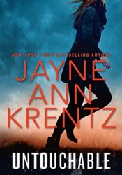 Untouchable (Cutler, Sutter & Salinas, #3) Book by Jayne Ann Krentz