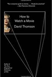 How to Watch a Movie Book