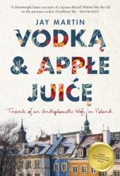 Vodka and Apple Juice Book