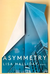 Asymmetry Book
