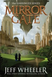 Mirror Gate Book