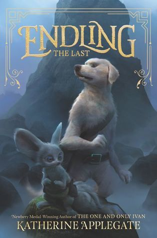 The Last (Endling #1)