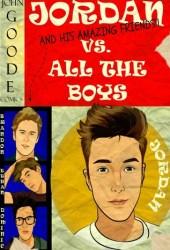 Jordan vs. All the Boys Book