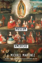 Museum of the Americas Book