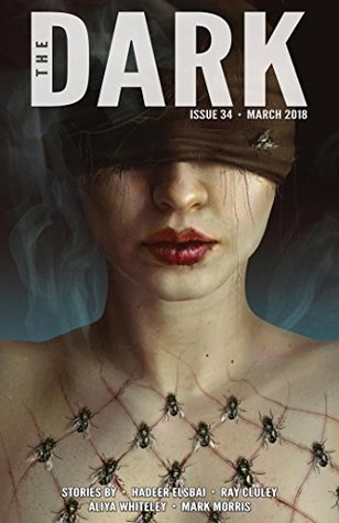 The Dark Issue 34 March 2018